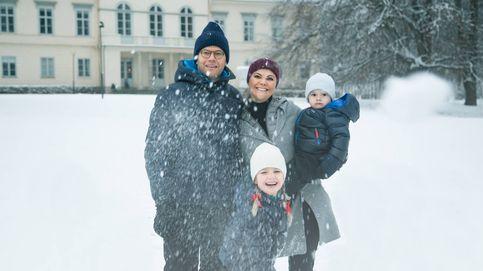 Victoria de Suecia y su christmas: 7 razones por las que cada Navidad queremos ser suecos