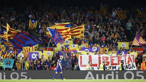 El día de la marmota del Camp Nou y el independentismo recibe ahora al Sevilla