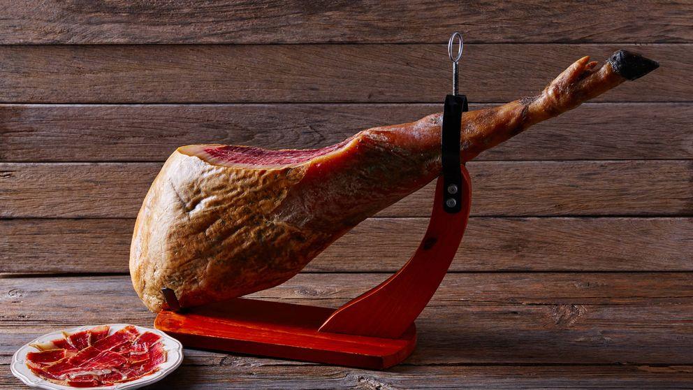 La trampa del jamón ibérico: cómo distinguir y comprar el auténtico