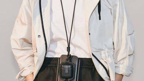 Móvil, dinero y cascos: con las nuevas fundas de Massimo Dutti olvídate de llevar bolso