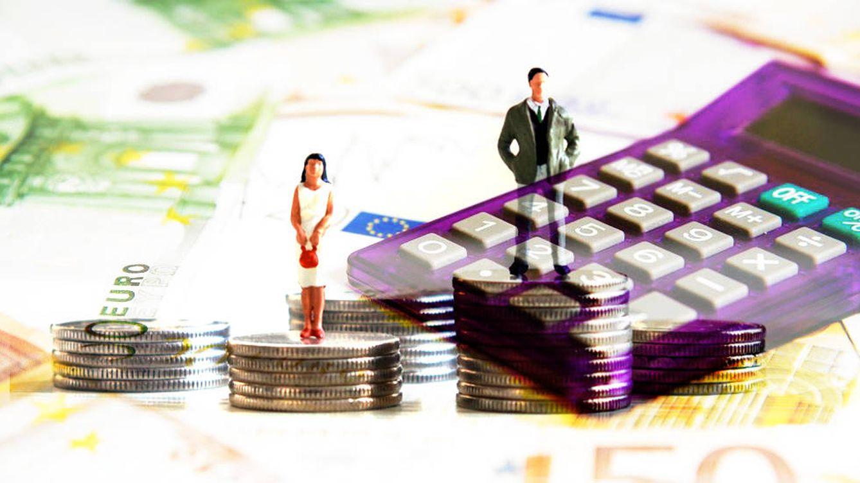 Brecha salarial en España: calcula cuándo una mujer empezará a trabajar gratis