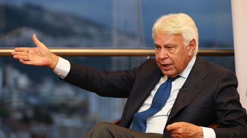 Bildu pide la comparecencia de Felipe González en el Congreso por el GAL