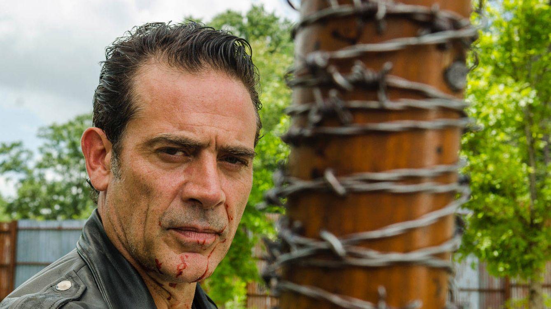 Las 3 posibles muertes de la octava temporada de 'The Walking Dead'