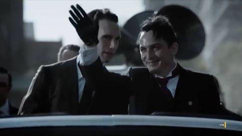 La tercera temporada de 'Gotham' llega este martes a Paramount Channel