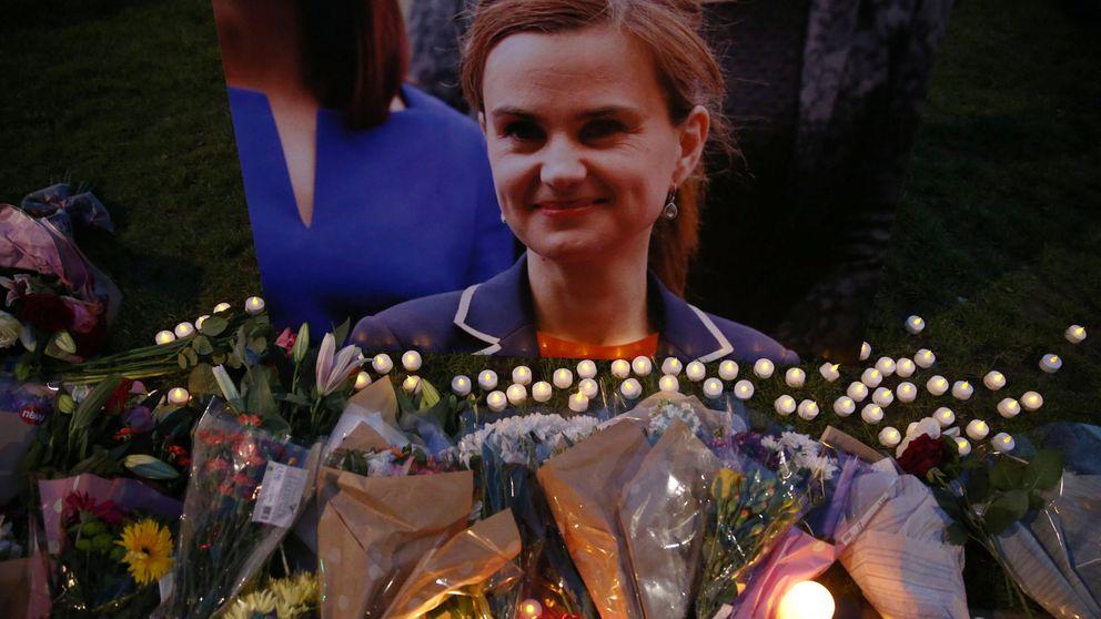 Jo Cox, homenajeada por políticos, familiares y amigos en Reino Unido tras el tiroteo en Birstall