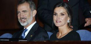 Post de La reina Letizia irá a la Seminci… ¿También a los Goya?