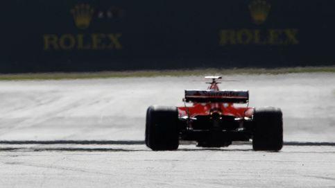 Más baratos y ruidosos: los motores de la F1 volverán a cambiar en 2021