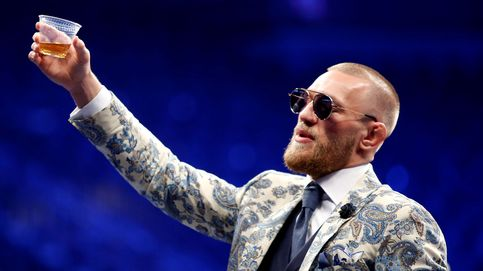 El reto de Conor McGregor a la actriz de Hollywood Mark Wahlberg