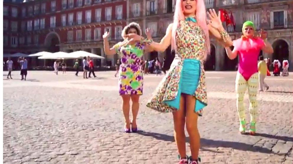 Adiós Botella, goodbye PP, una canción pegadiza para recibir a Carmena