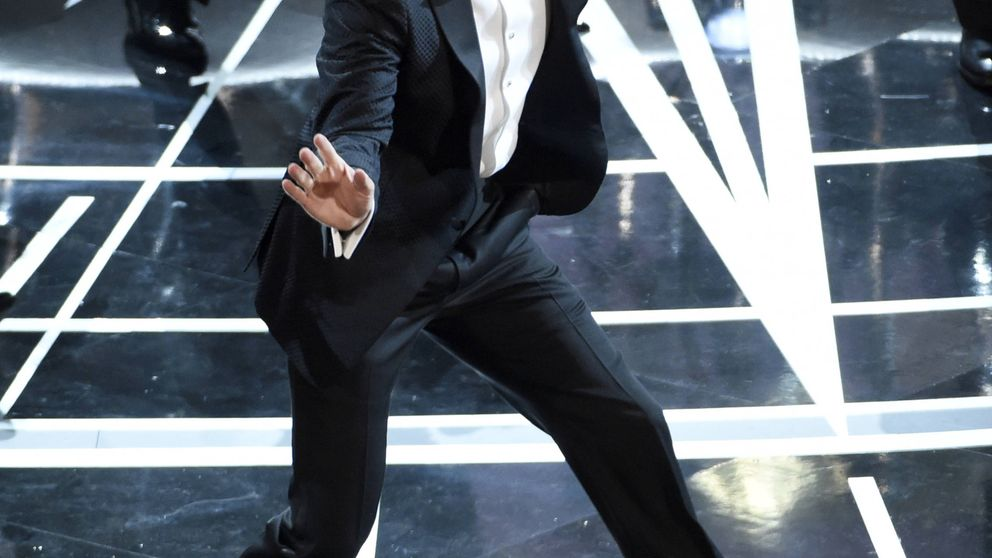 Las mejores imágenes de la gala de los Premios Oscar 2017