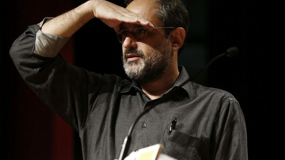 La CUP exige romper con España antes de formar gobierno en Cataluña
