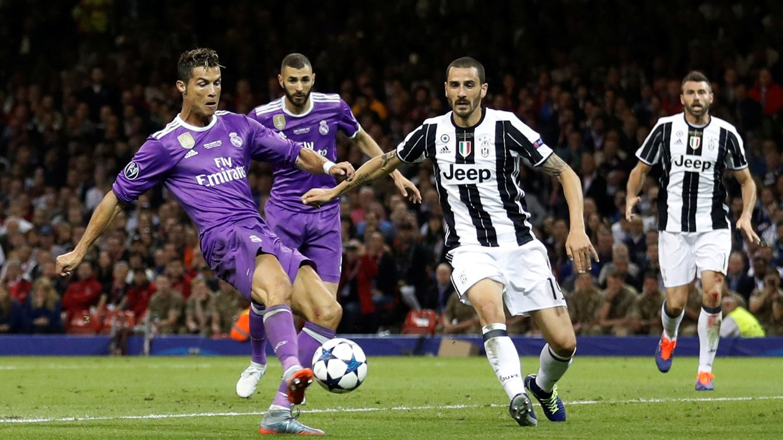 Sorteo de Champions League: Juve-Madrid, Barça-Roma y Sevilla-Bayern en cuartos