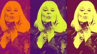 Lo mejor de Raffaella Carrà, sus canciones libertarias y su estilo gimnástico brillante