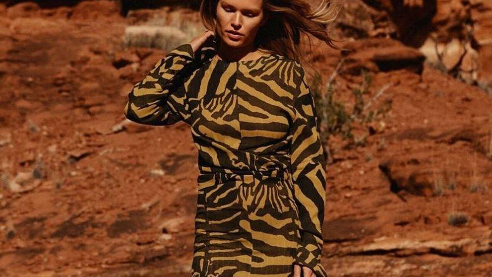 H&M lanza su colección Studio más salvaje