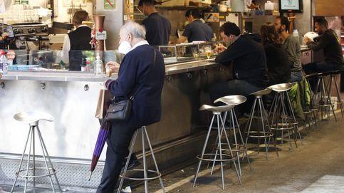 Cataluña cierra bares y restaurantes para frenar al virus y evitar el estado de alarma