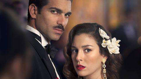 Telecinco repone 'Lo que escondían sus ojos', la exitosa (y polémica) miniserie de Blanca Suárez y Rubén Cortada