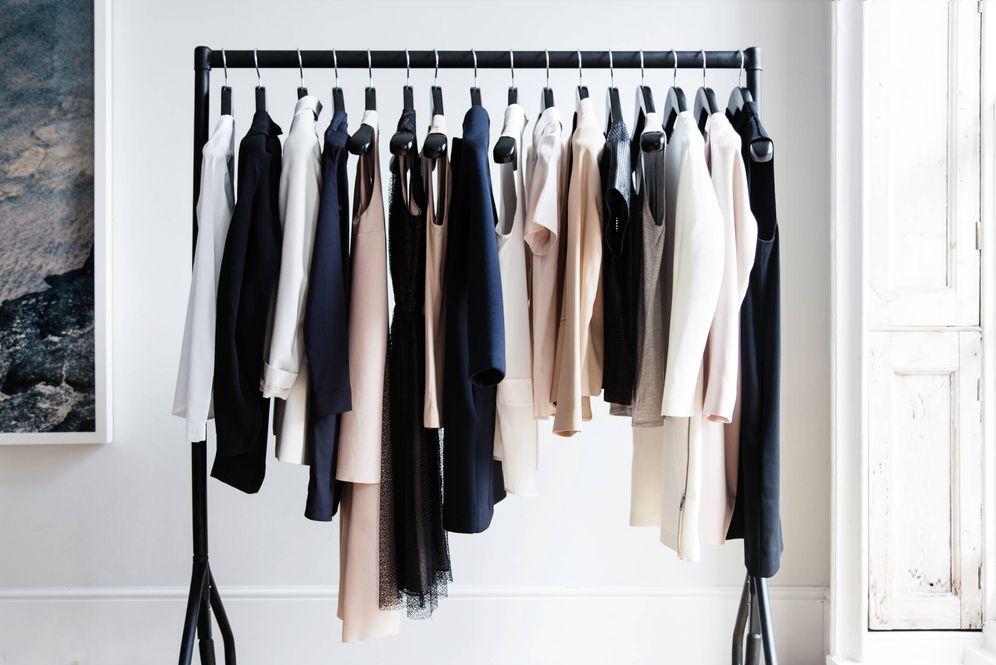 Decoraci n lujo de segunda mano las tiendas online para for Foto minimaliste