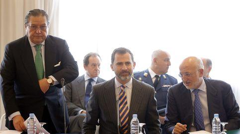 Optimismo en el lobby de Roig y Boluda: el 87 % crecerá en facturación en 2016