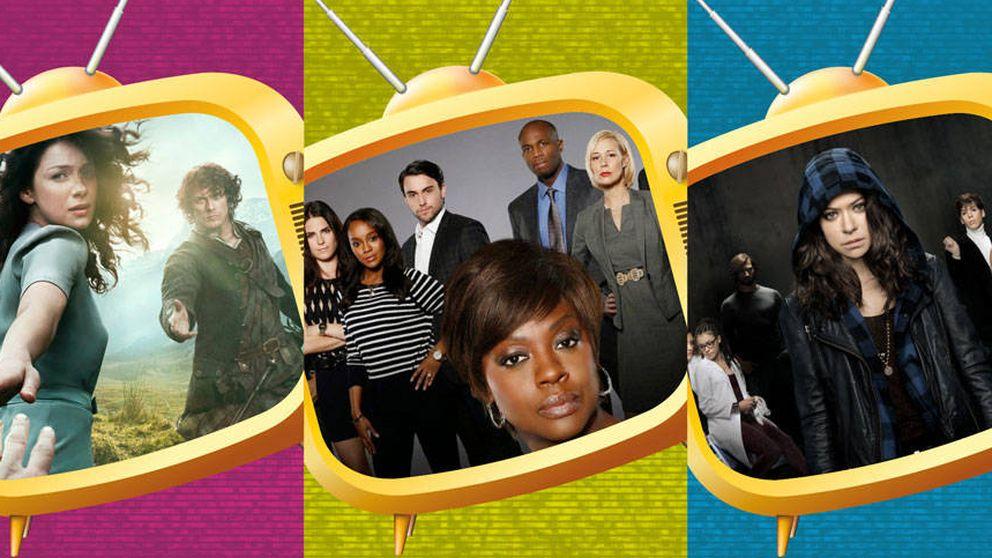Las 6 series de este verano: de 'Orphan Black' a 'Juego de Tronos '