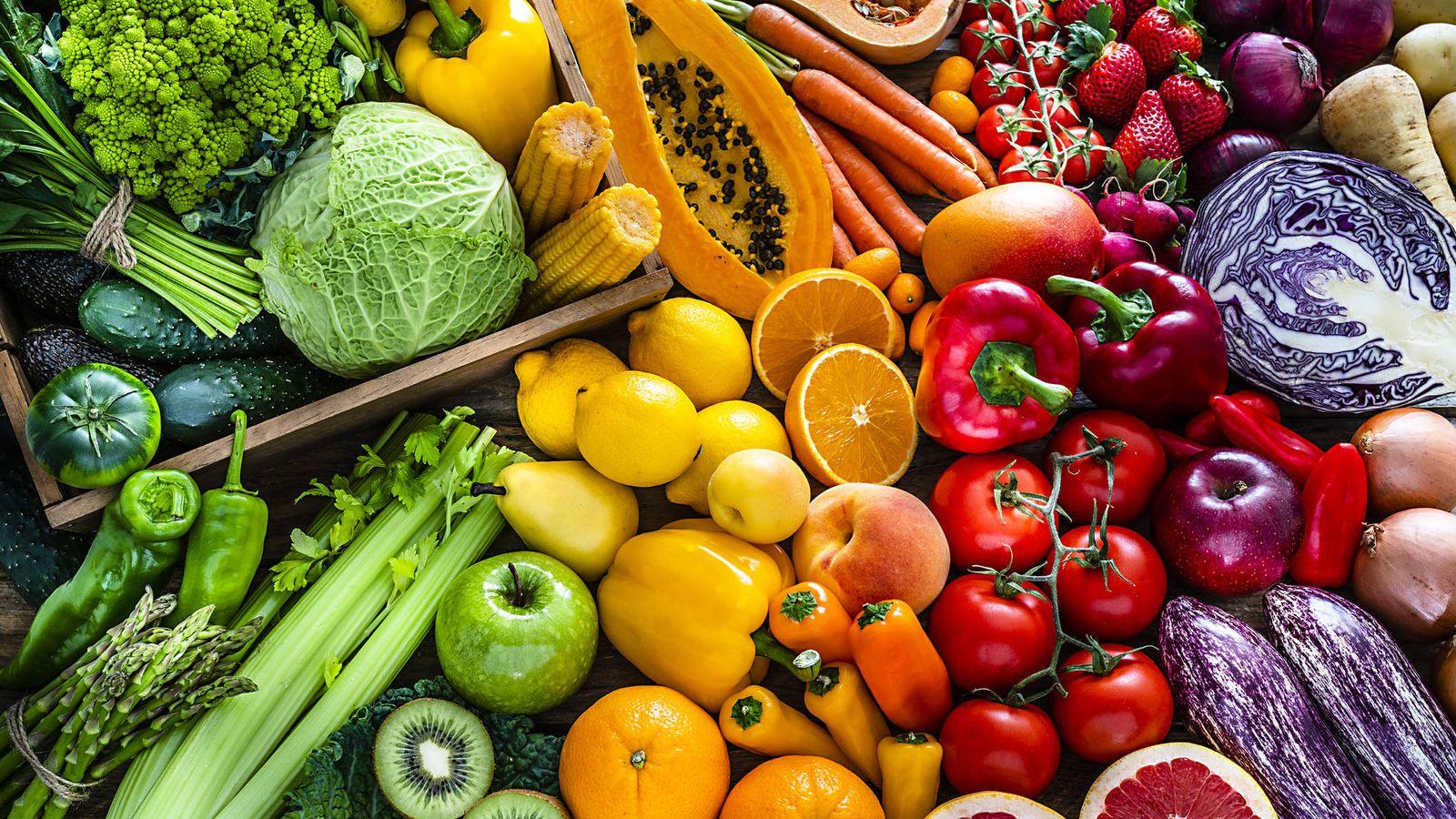 Congelados, frescos o enlatados, ¿cuál es la mejor opción para la comida?