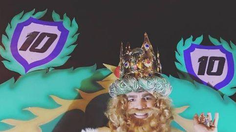 De Fonsi Nieto a Sara Carbonero: así celebran la llegada de los reyes magos los famosos patrios