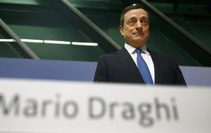 El BCE inyectará 60.000 millones mensuales para impulsar la economía