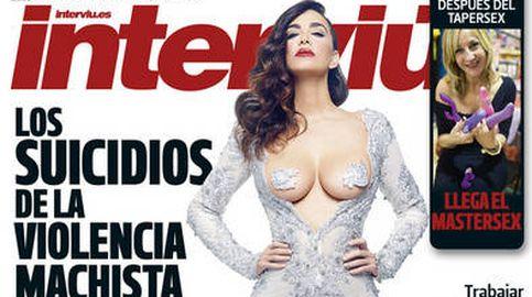 Cristina Rodríguez ('Cámbiame') se desnuda para el calendario de 'Interviú'
