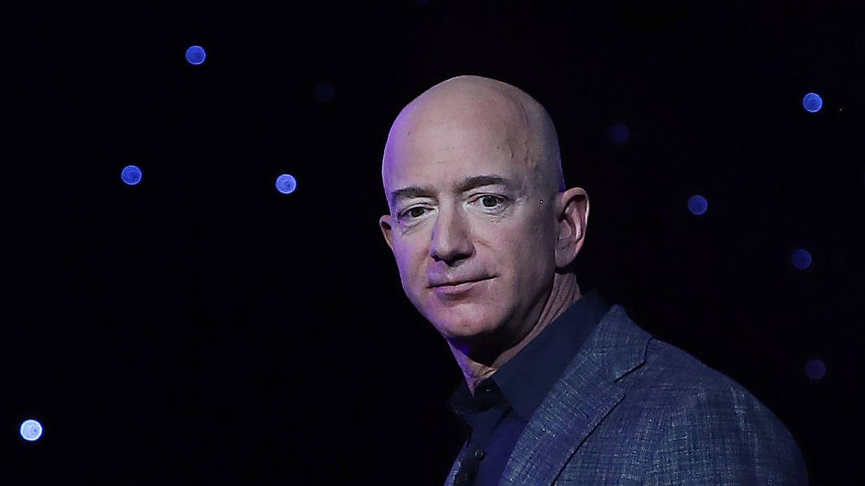 El topo de la infidelidad que le ha costado a Jeff Bezos miles de millones fue... su cuñado