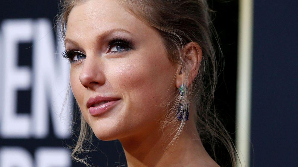 Foto: Taylor Swift en una imagen de archivo. (Reuters)