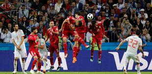 Post de La España que se parece más al Barça que el Barça no sabe arrancar cerrojos