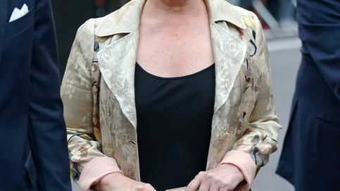 María Teresa de Luxemburgo, apartada de las decisiones ducales tras el informe Waringo