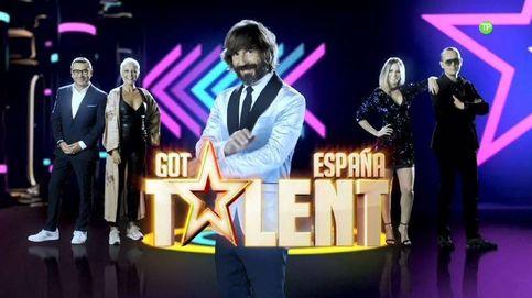 'Got Talent' supera otra vez a 'TCMS' y confirma su liderazgo del viernes