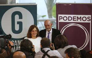 Quién es quién en el 'frente popular' de Madrid y cuáles son sus trayectorias
