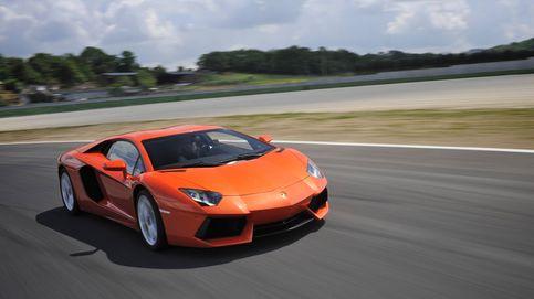 ¿Por qué el Aventador es el Lamborghini más revolucionario de la historia?