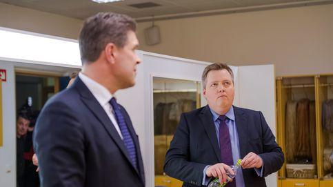 La ingobernabilidad de Islandia: la izquierda avanza pero también la división