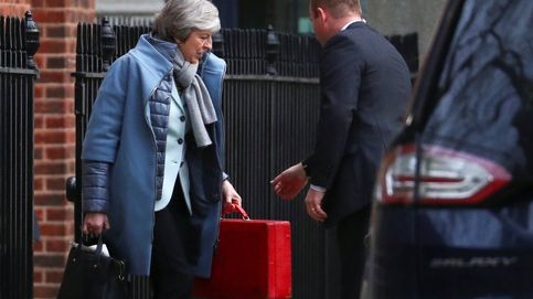 Ofensiva de los diputados británicos contra el plan de May
