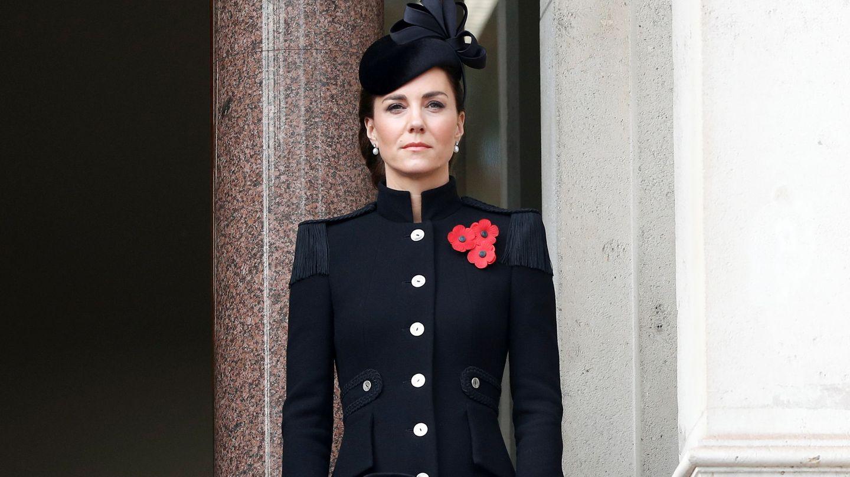 Kate Middleton. (Reuters)