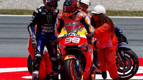 MotoGP: horario y dónde ver en tv y 'online' la carrera del GP de Holanda