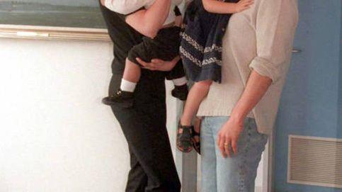 Nicole Kidman habla sobre su amor por los hijos que comparte con Tom Cruise