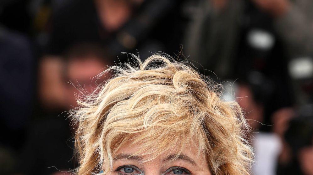 Foto:  Valeria Bruni Tedeschi, estrella delante y detrás de la pantalla. (Gtres)