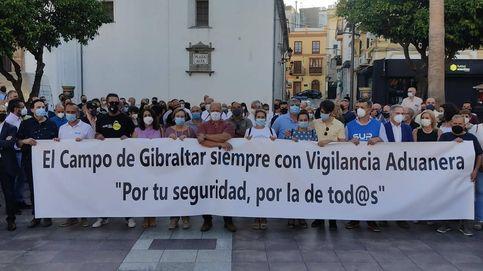 """El Campo de Gibraltar se rebela frente al narco: """"Que los honrados tomen la calle"""""""