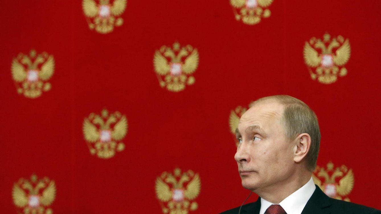 Foto: Vladimir Putin, presidente de Rusia. (Reuters)