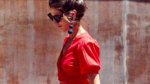 Inés Domecq y Nieves Álvarez: misma marca y color en dos looks para arrasar