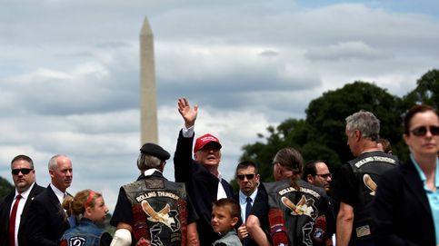 En realidad, Donald Trump no quiere ser presidente