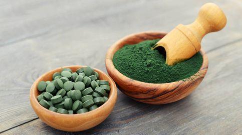 Todo el poder nutricional de las algas, el superalimento definitivo