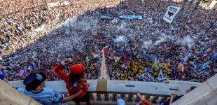 Post de Aste Nagusia 2019: los conciertos más esperados de la Semana Grande de Bilbao