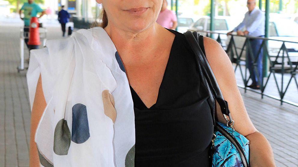 Isabel Pantoja rompe su silencio mediático, entre lágrimas: Amo a mi hija