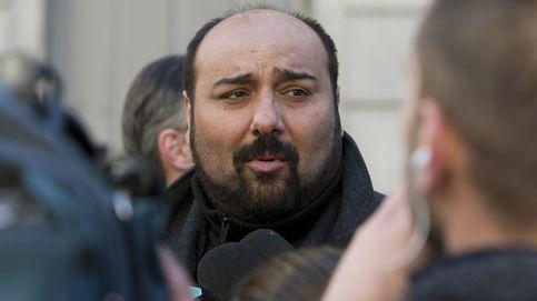 Sinaí Giménez, el polémico 'príncipe de los gitanos' que ha denunciado a Rober Bodegas