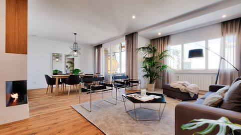 Los números que hace un comprador de pisos de lujo para ganar un 20%