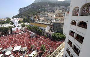 ¿Soberanía compartida en Gibraltar Los laboristas resucitan el debate